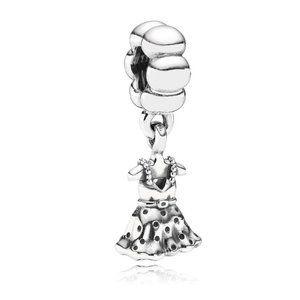 PandoraDress Dangle Charm